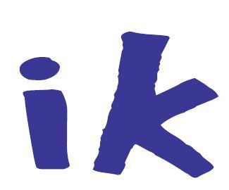 logo de la marque idkid's